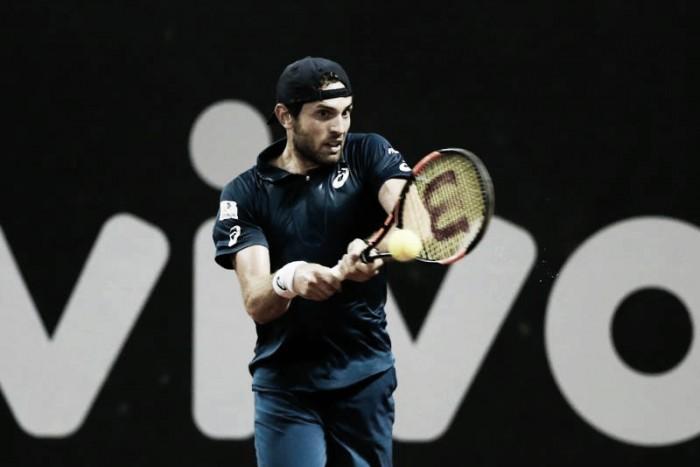 Qualifying do US Open 2016: Guilherme Clezar vence americano e se classifica para a chave principal