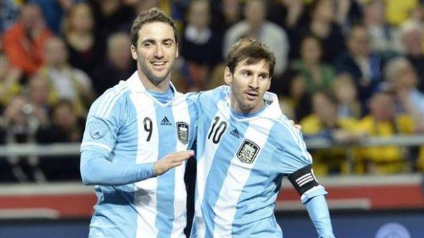 Mondiali 2014: Argentina, Tevez resta a casa