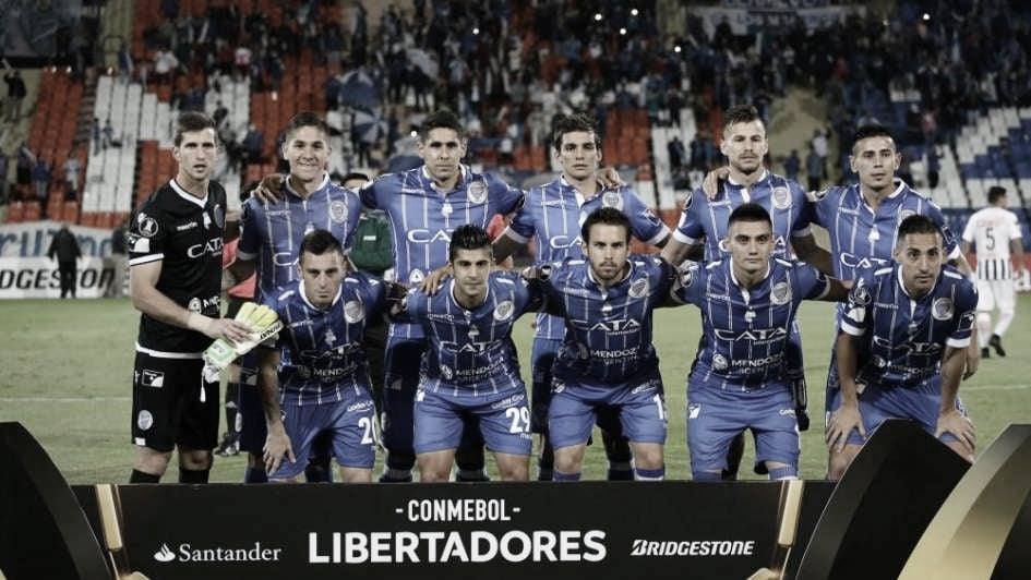 ¿Qué fue de la vida del plantel que se clasificó por primera vez a los octavos de final en la Libertadores?