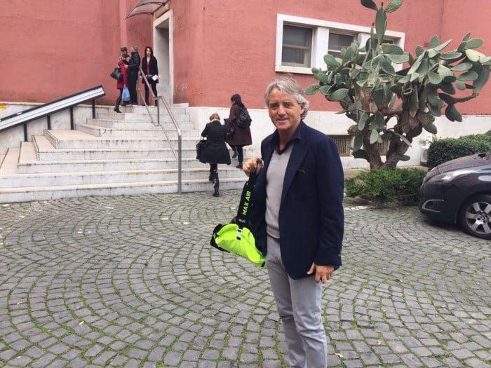 Nazionale, clamorosa rivelazione: Mancini sarà il prossimo CT