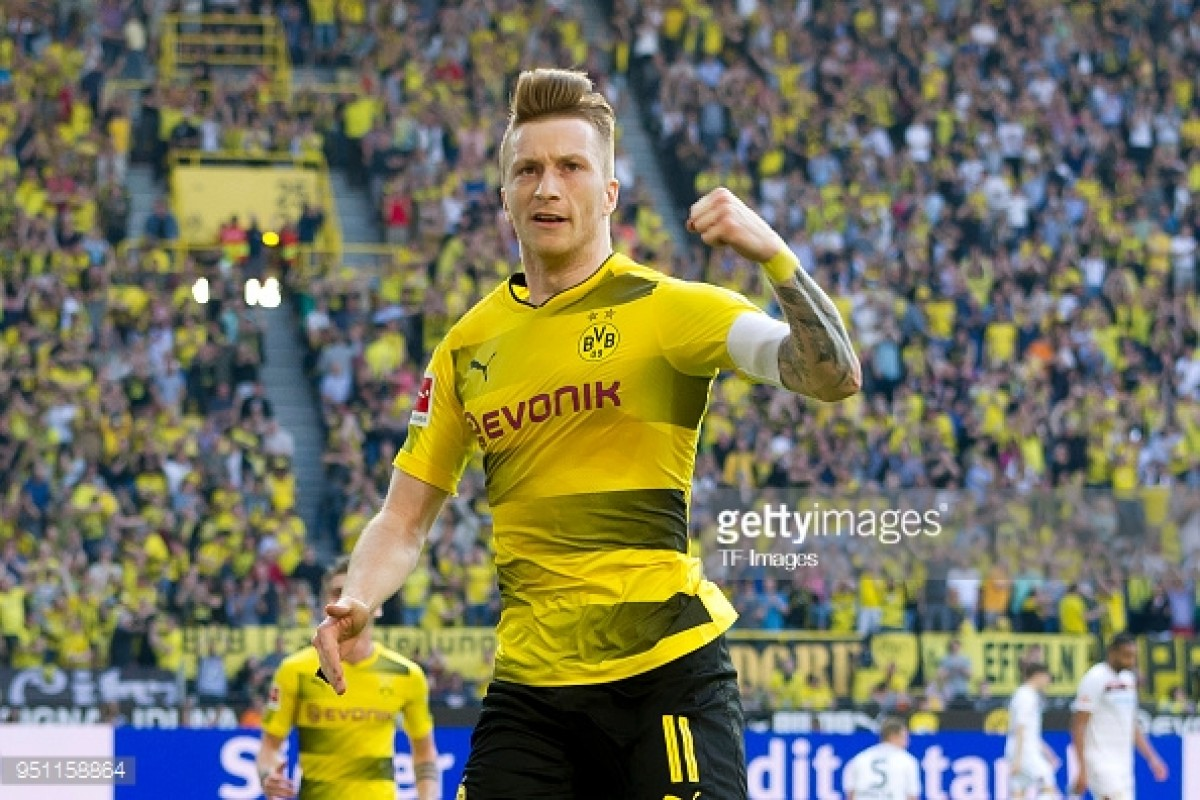 Marco Reus: A four-year journey from agony to a chance at redemption in Russia