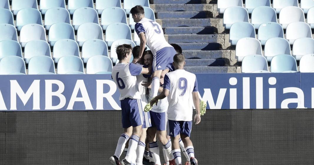 Real Zaragoza 1-0 Korona Kielce: Europa vuelve a La Romareda
