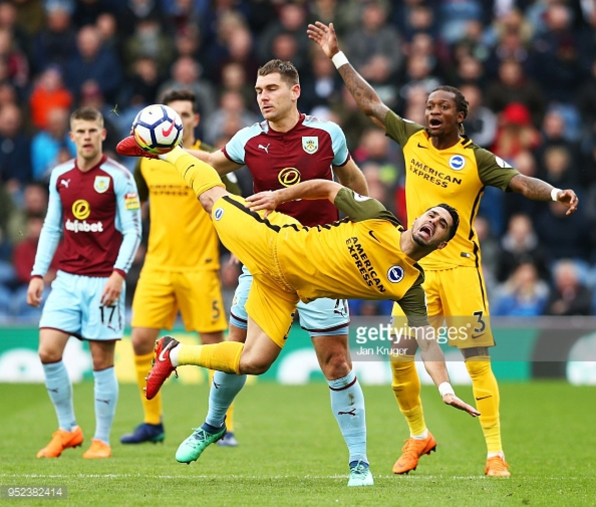 The lessons Brighton can learn from their draw to Burnley