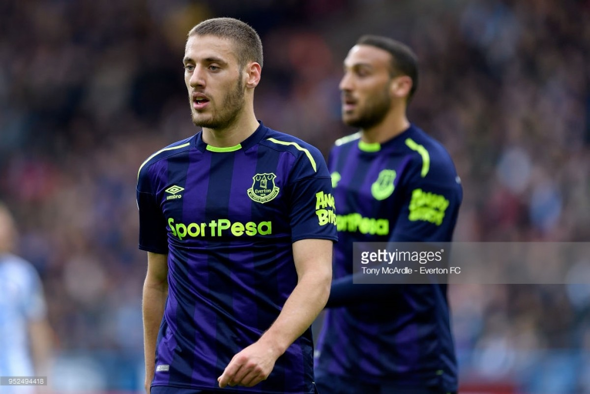 """Next season will be my season,"" says Nikola Vlasic"