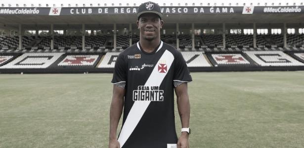 JJ Invest, nova patrocinadora do Vasco, pretende marcar seu nome no futebol carioca