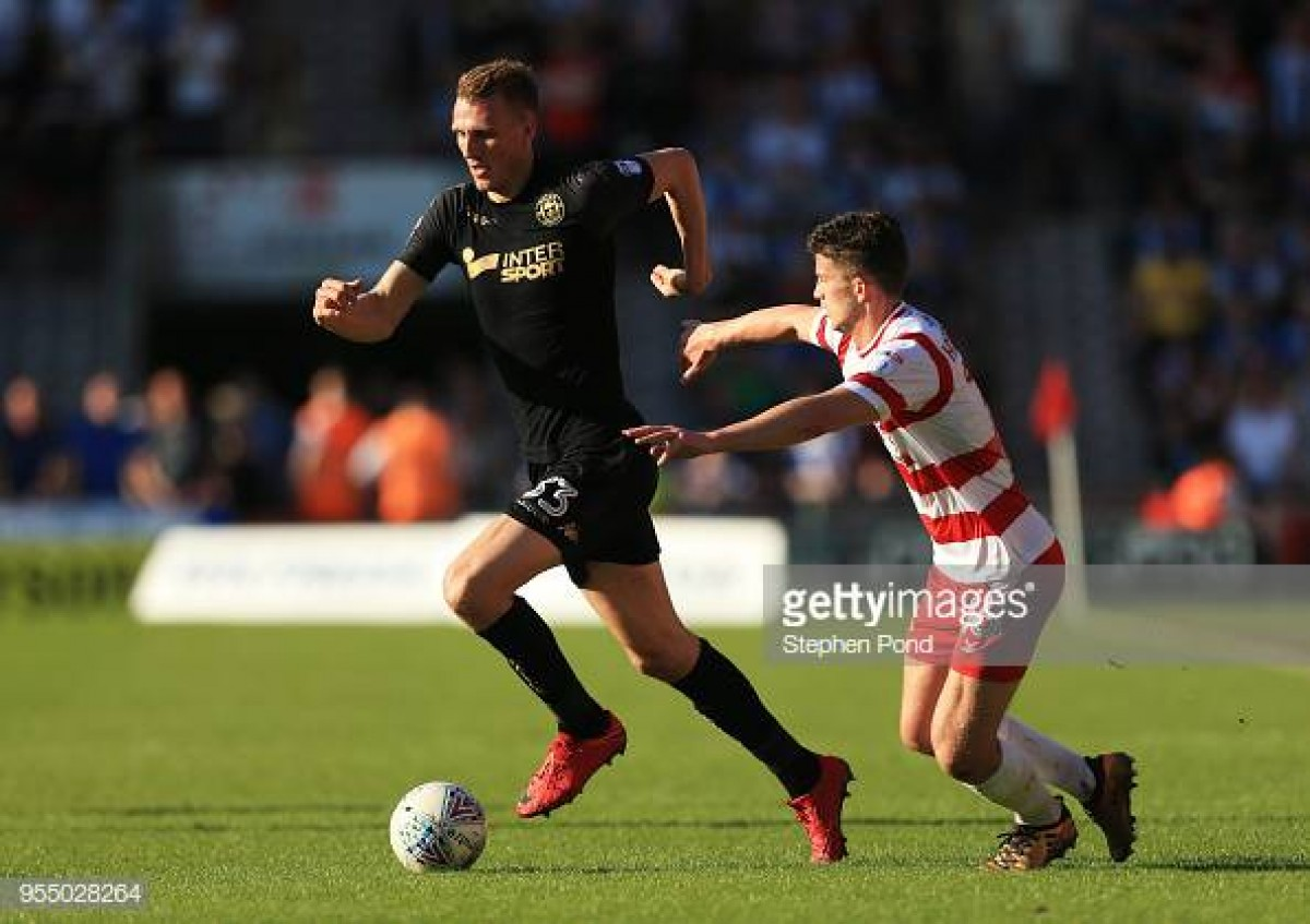 Brighton complete deadline day deal for Wigan defender Dan Burn