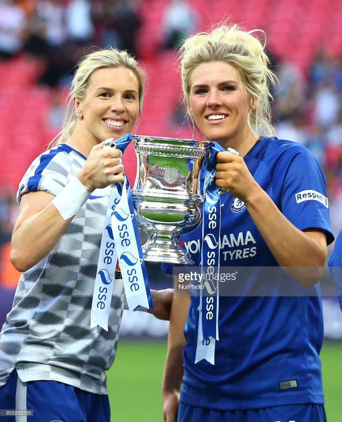 Millie Bright: We are grateful for all the support