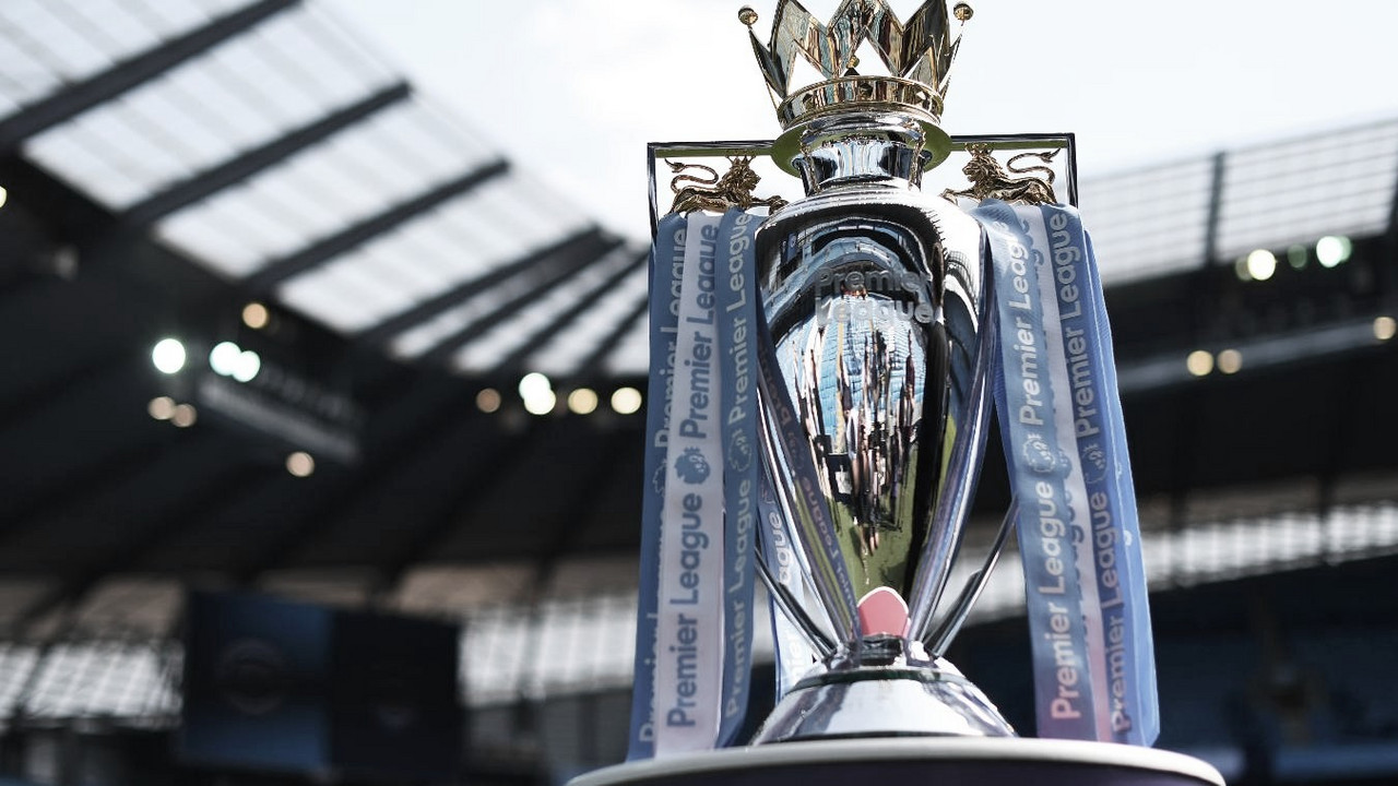 El Big Six quiere cambiar la Premier / FOTO: Premier League