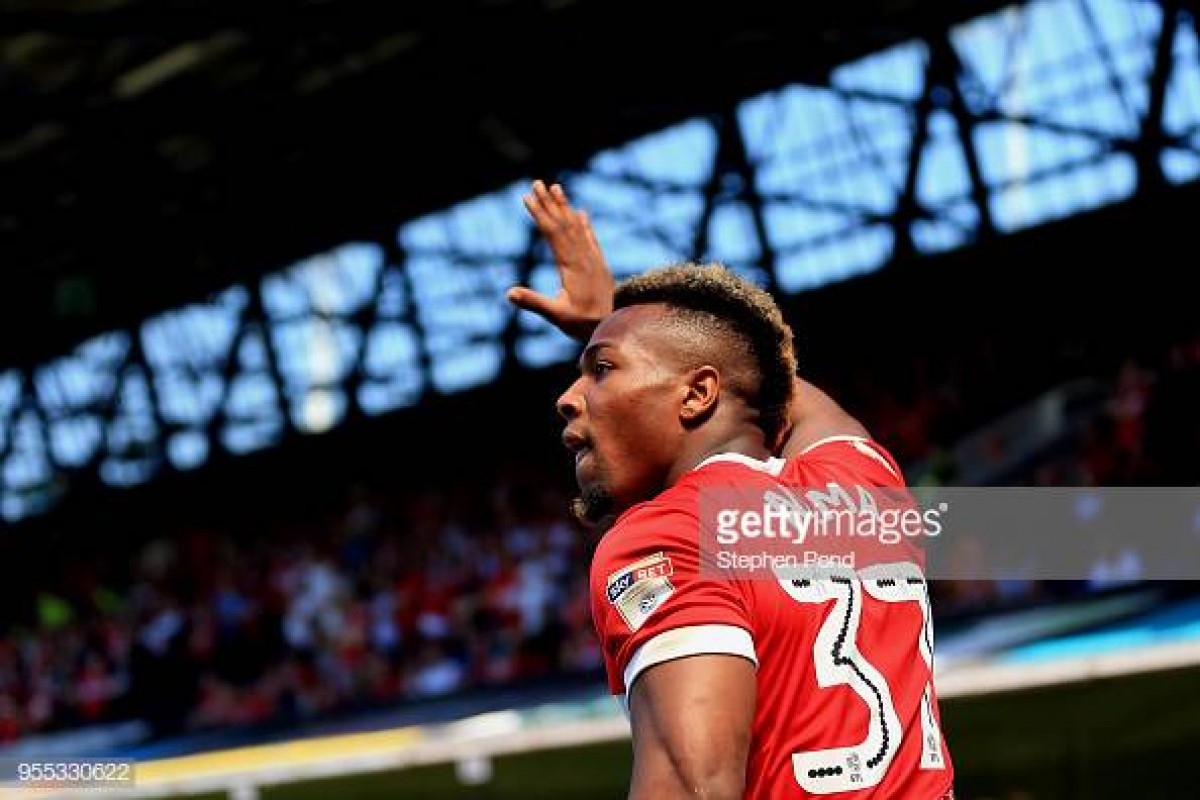 Wolves complete club-record deal for Adama Traore