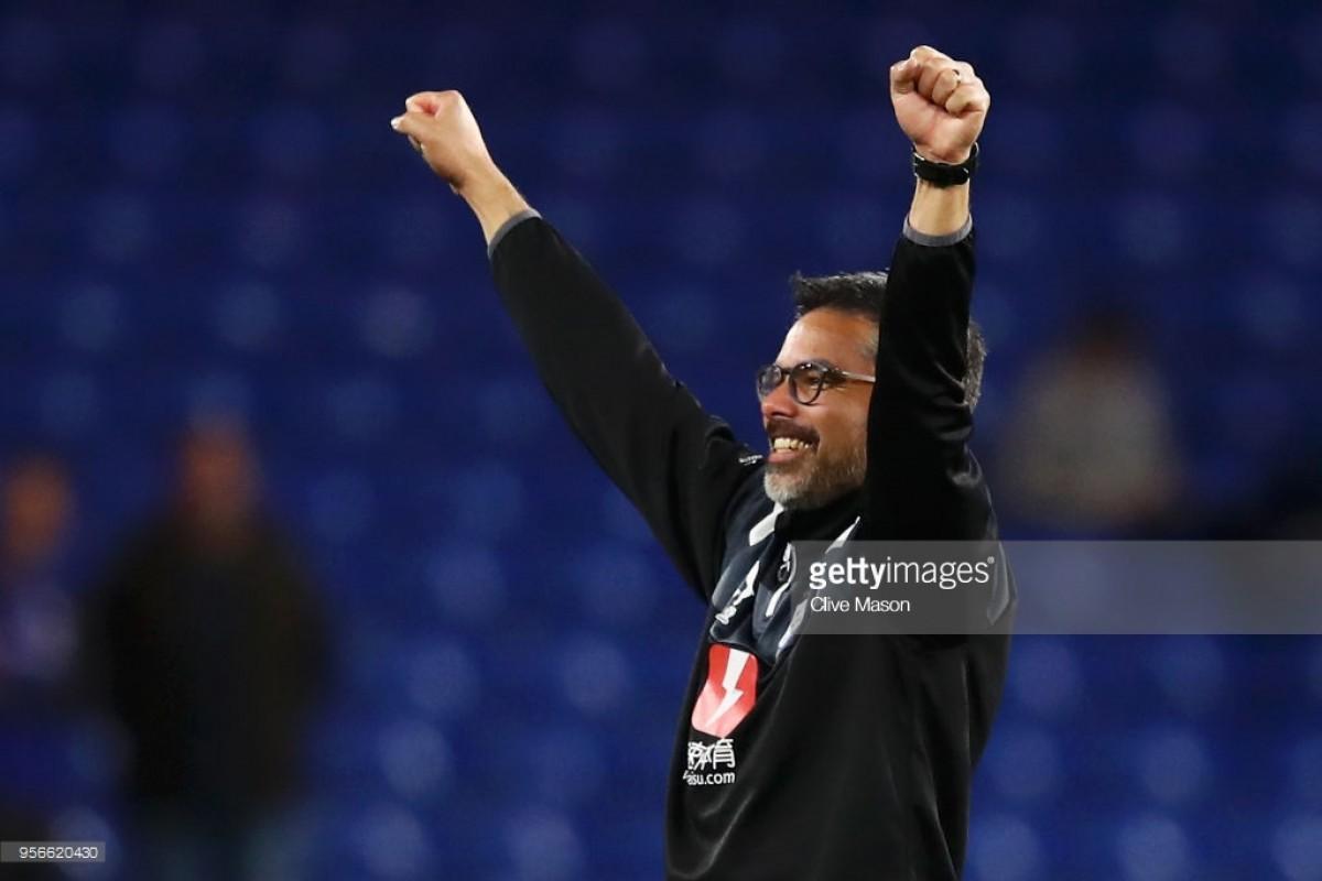 David Wagner praises Huddersfield after miraculous survival season
