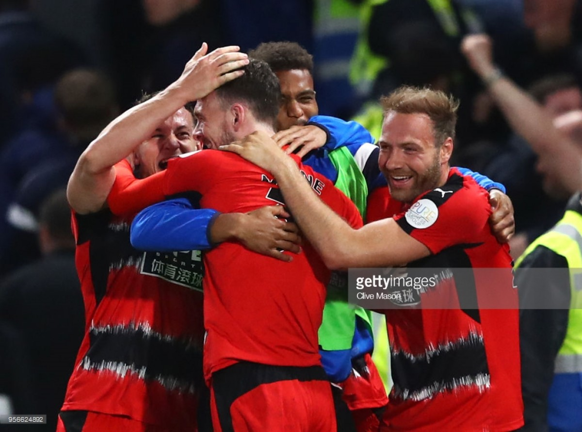 Chelsea 1-1 Huddersfield Town: Terriers player ratings after a massive draw in the Capital