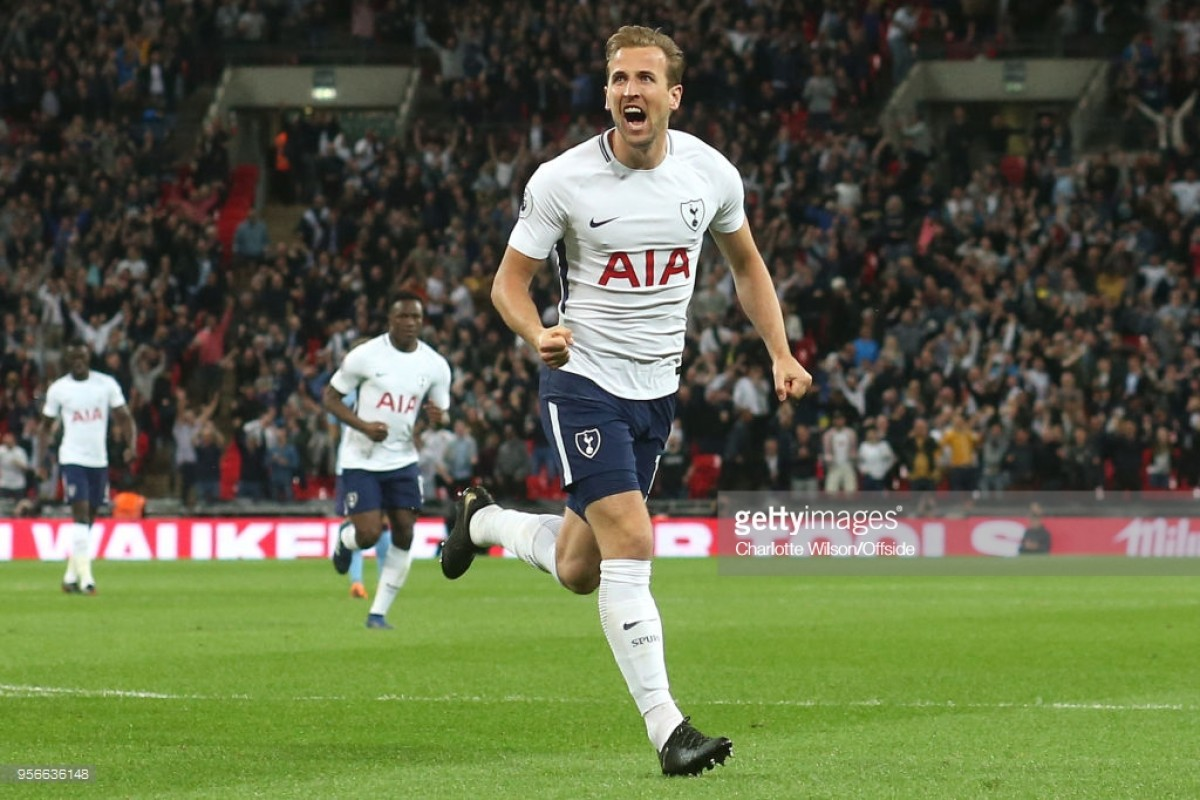 Tottenham Hotspur 1-0 Newcastle United player ratings: Spurs book their place at Europe's top table