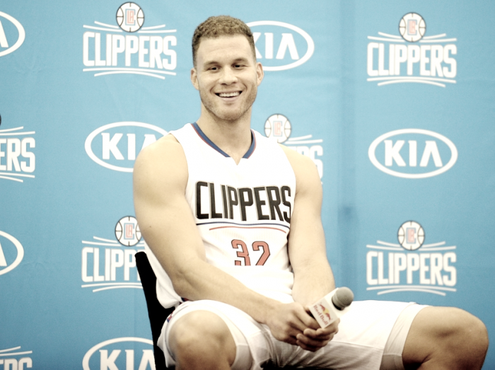 2017-18 NBA team season preview: Los Angeles Clippers