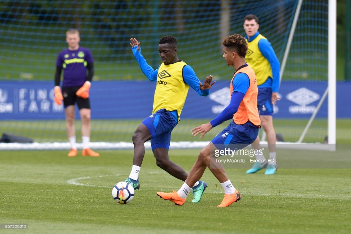 Everton begin finalising pre-season plans with Algarve Football Cup games