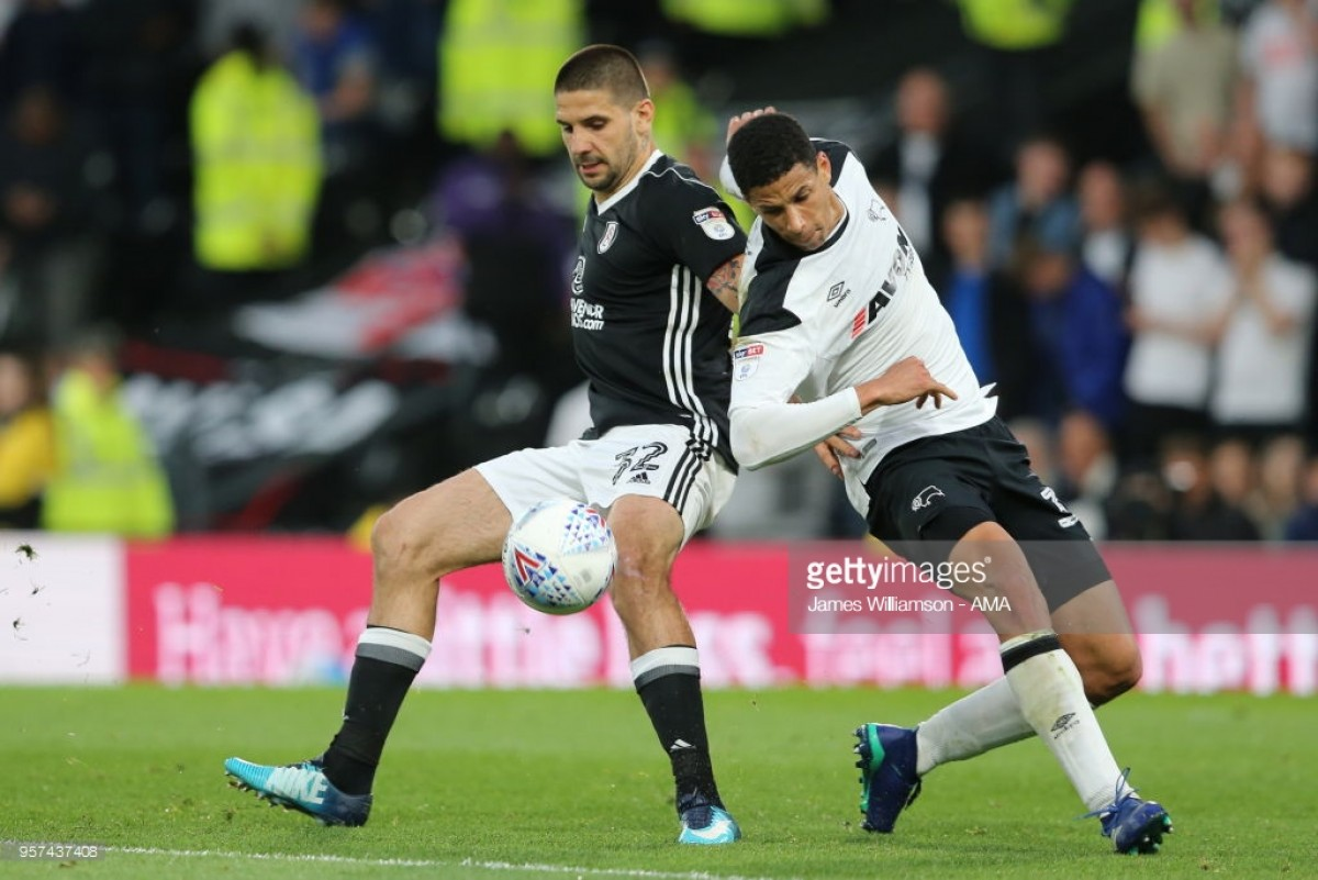 Fulham vs Derby County Preview: Can Fulham overturn first leg deficit?