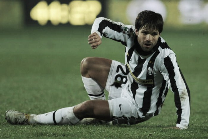 Diego revela que rejeitou 'oferta dos sonhos' do Bayern de Munique para assinar com a Juventus