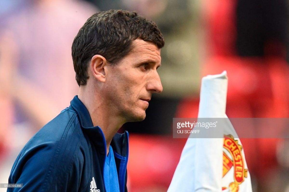 Javi Gracia confident he will still be Watford manager next season