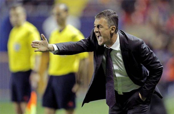 """Lucas Alcaraz: """"Nos queda lo más difícil, terminar la faena"""""""