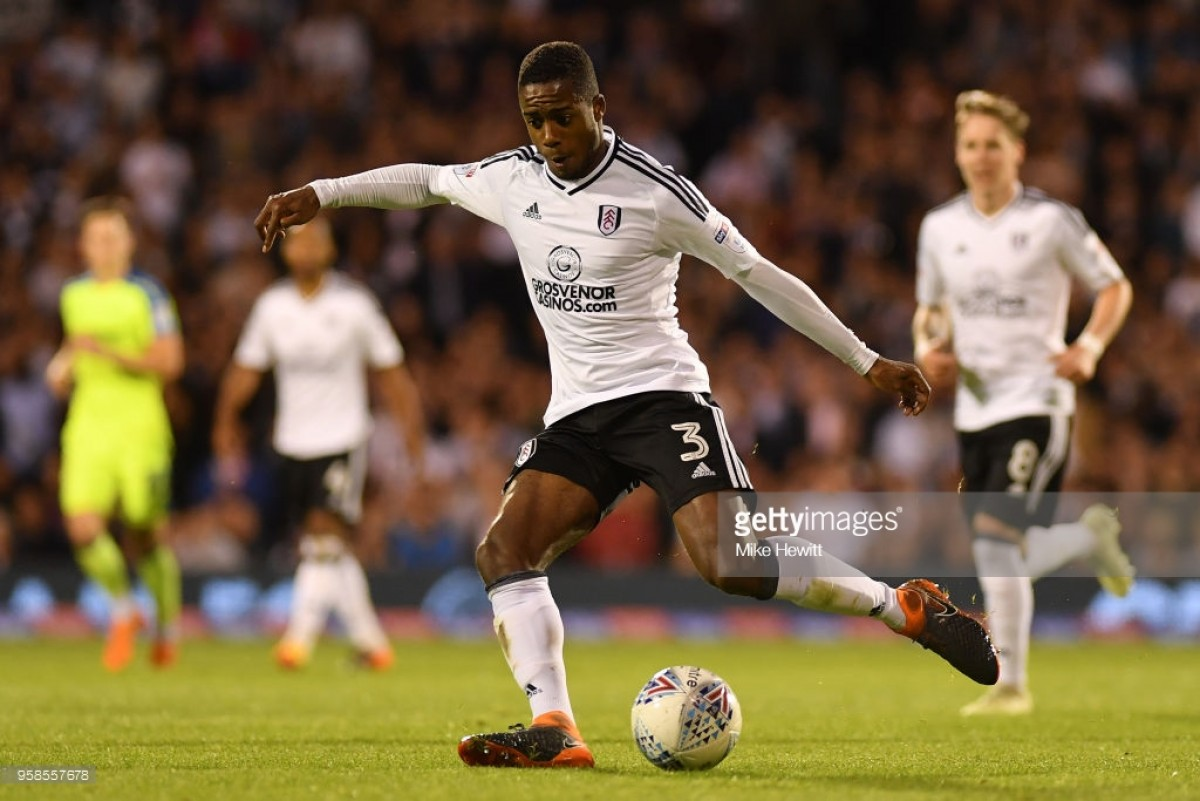 Could Ryan Sessegnon's last contribution for Fulham be helping them claim promotion to the Premier League?