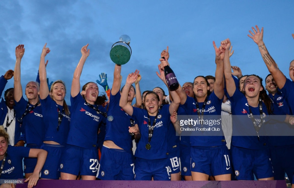 VAVEL UK's WSL 1 end of season awards