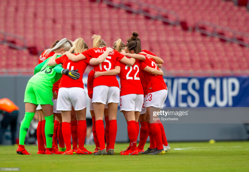 2020 SheBelieves Cup team preview: Young Lionesses looks to regain their crown