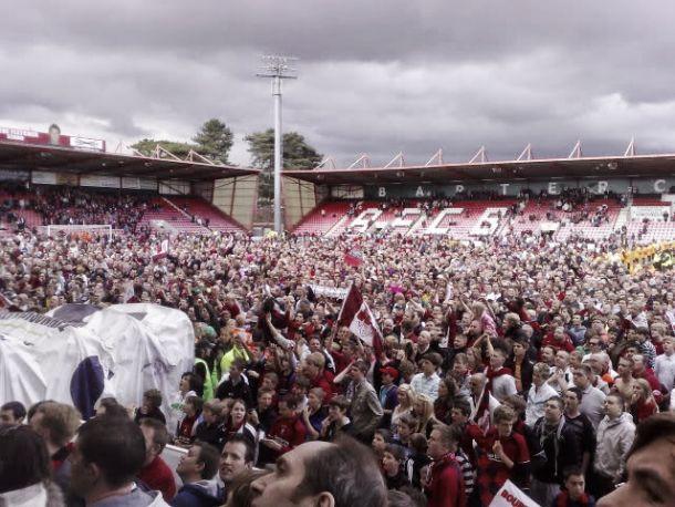 El Bournemouth jugará en la Premier League