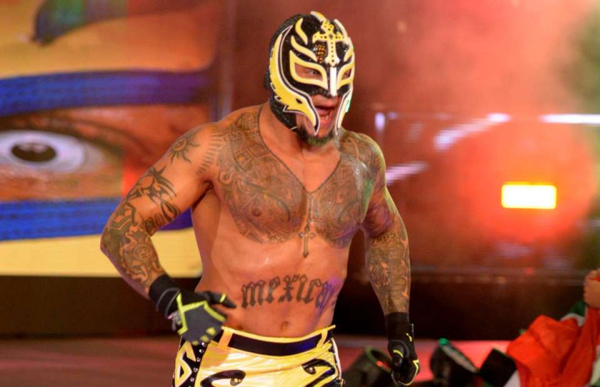 Rey Mysterio to return to WWE