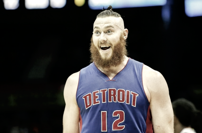 NBA - I Boston Celtics aggiungono al roster Aron Baynes
