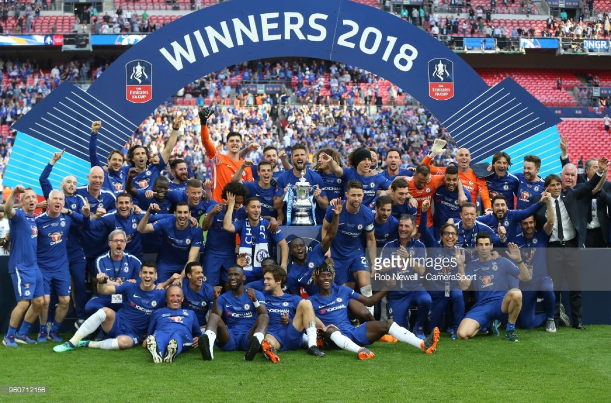 Chelsea season review: The Good, The Bad and The Ugly