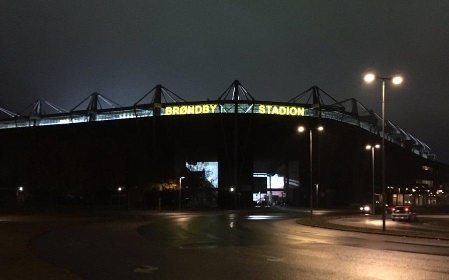 UEFA Women's Champions League: Brøndby 1-0 Juventus