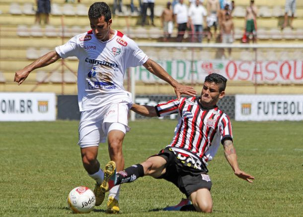 Recém-promovido à Série A-1 paulista, Audax é vendido para o Grêmio Osasco, que compra vaga na elite
