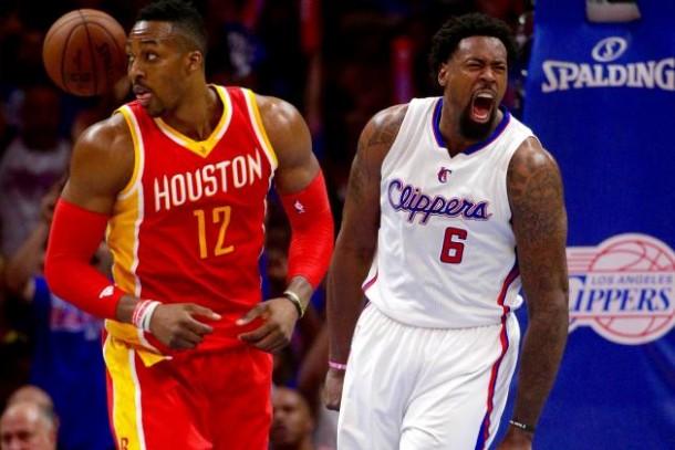 NBA Saturday: Clippers ancora in Texas, Durant incontra l'amico Bryant
