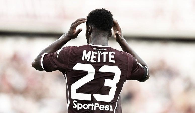 Milan acerta empréstimo do volante Soualiho Meitè, ex-Torino