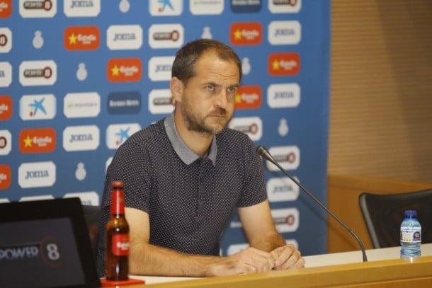Óscar Perarnau, un director deportivo que vale oro