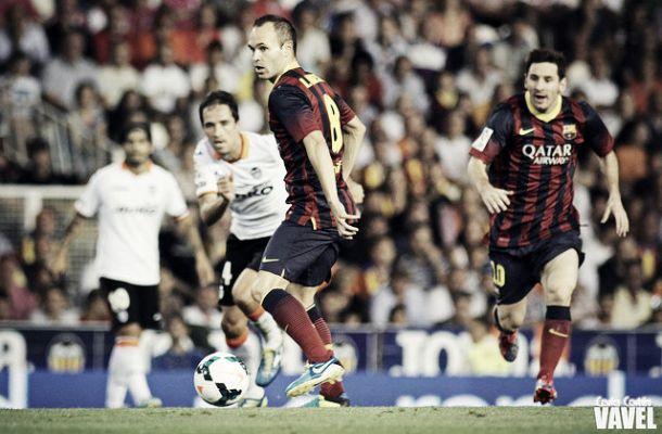 El Barça, un hueso duro de roer