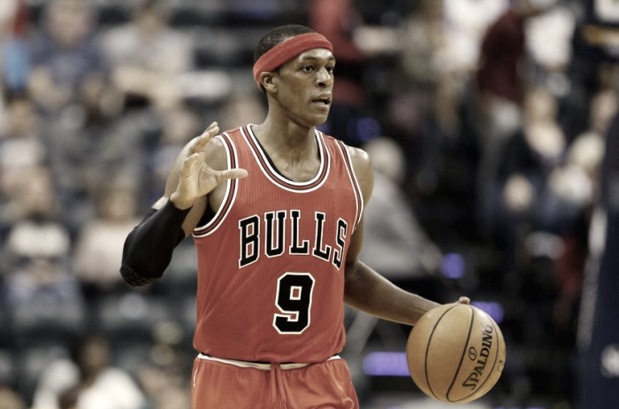 NBA - Problemi per Rondo, preoccupazione in casa Chicago Bulls