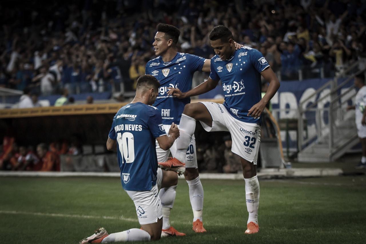 Cruzeiro vence Atlético-MG e leva boa vantagem nas quartas da Copa do Brasil