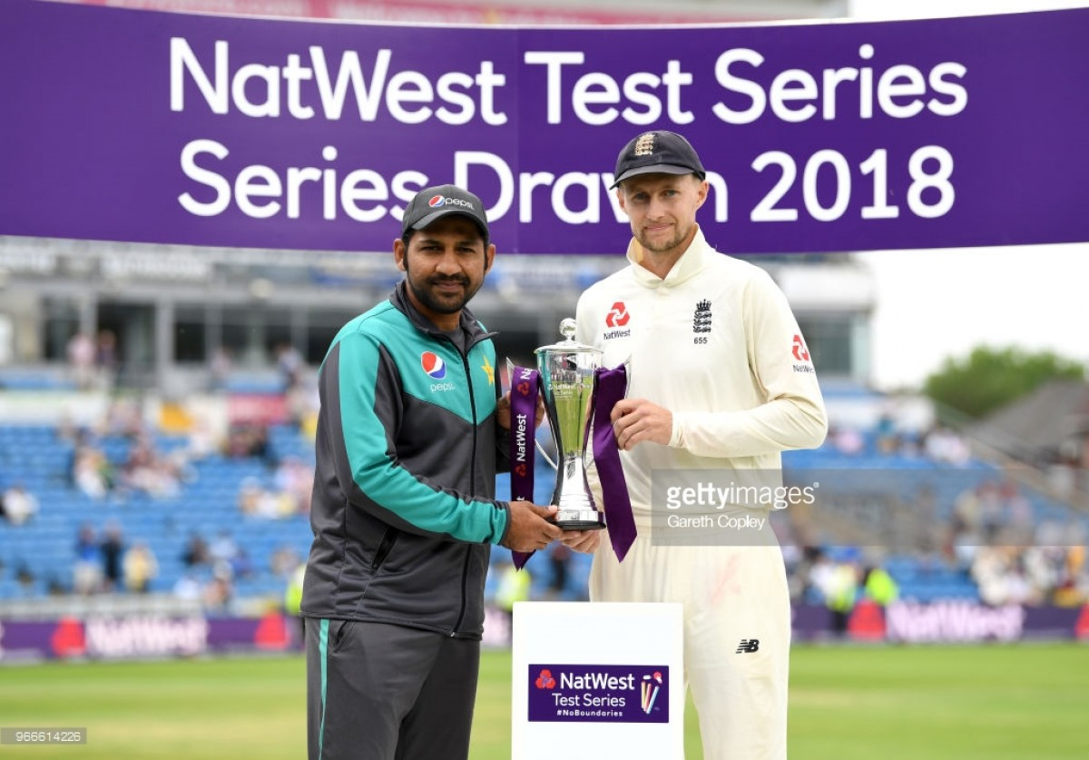 England vs Pakistan - Second Test, Day Three: Brilliant bowling ensures hosts dismantle tourists to level series