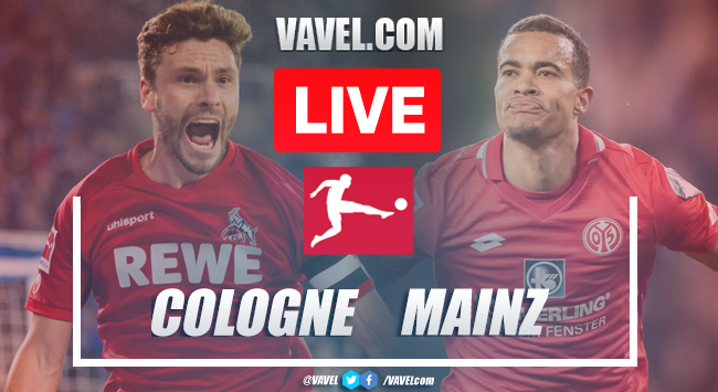 As it happened: Kunde's solo stunner seals Mainz' second half comeback
