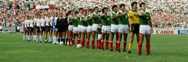 Storie Mondiali, Messico 1986: la mano di Maradona e l'idolo Hugo Sanchez