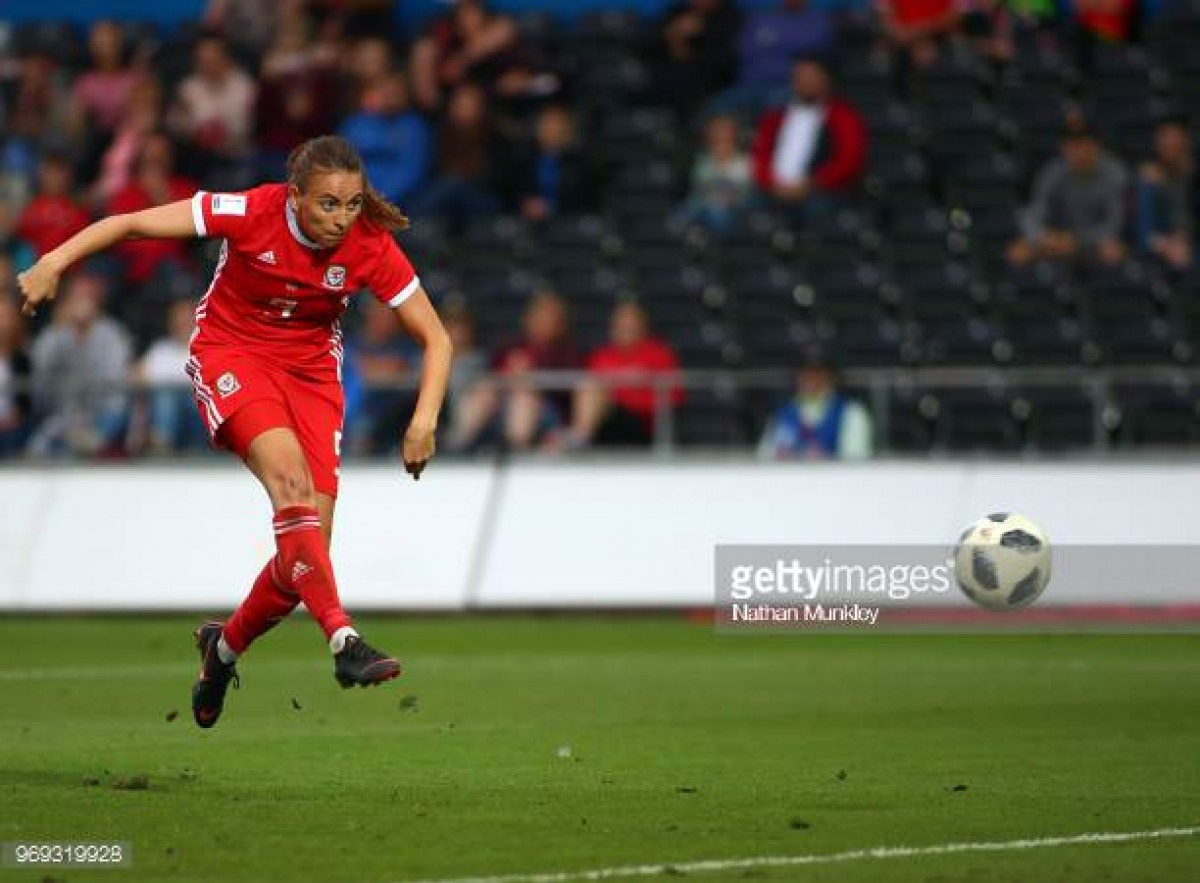 2019 Women's World Cup Qualification: A Welsh rollercoaster ride