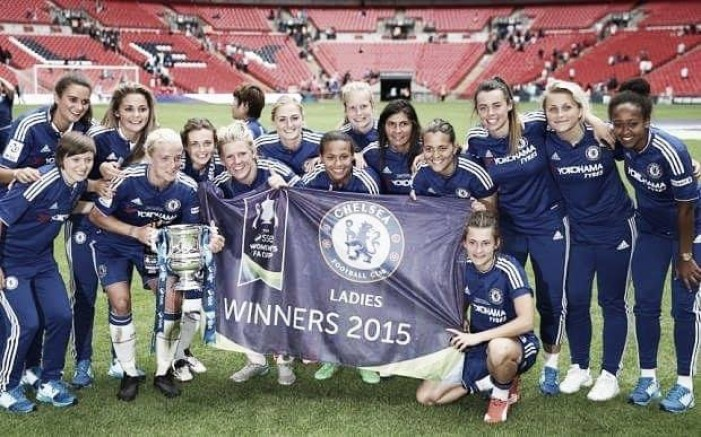 Opinion: Progressive Chelsea Ladies to dominate 2016