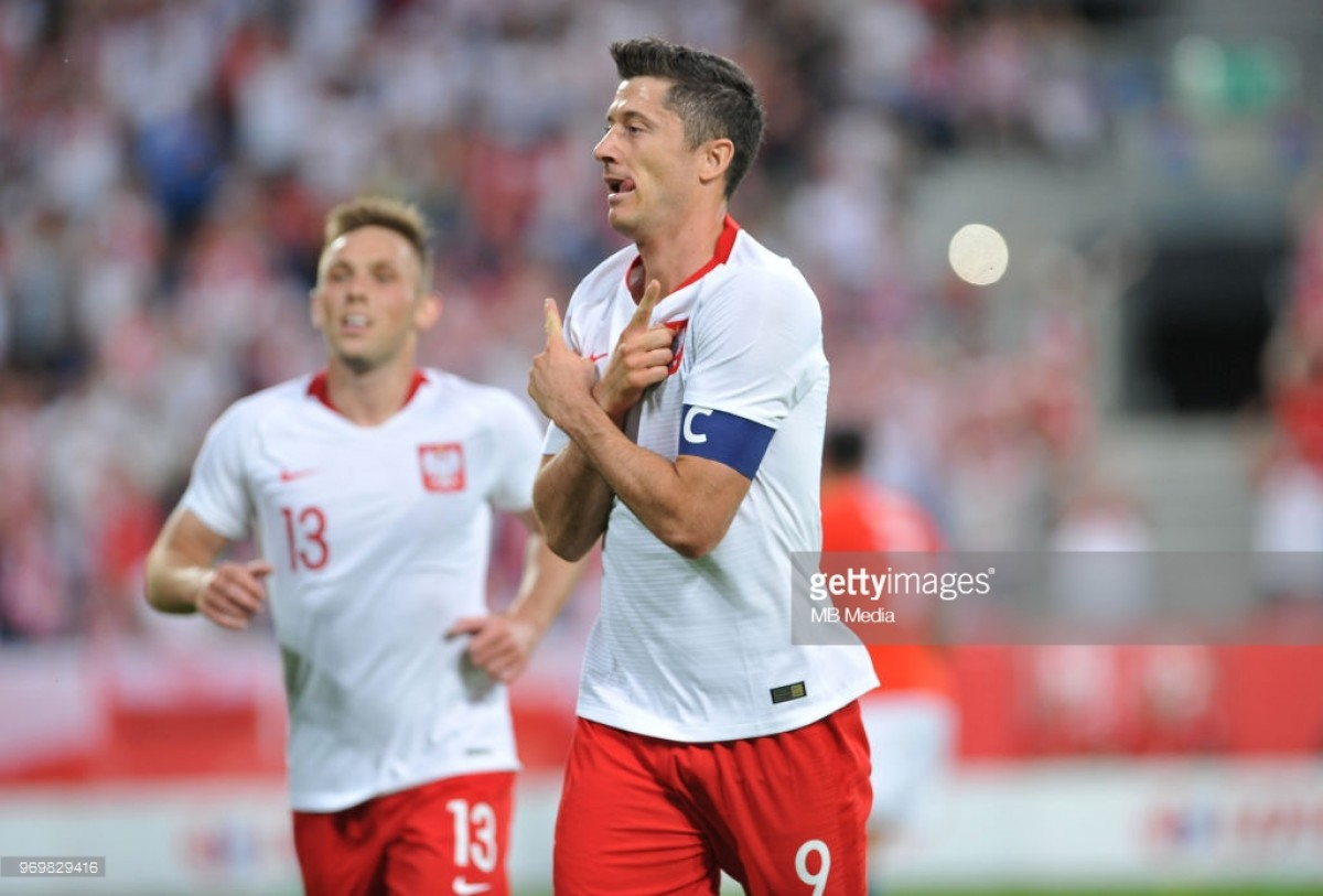 Poland vs Senegal Preview: Lewandowski meets Mane as two teams finally get underway
