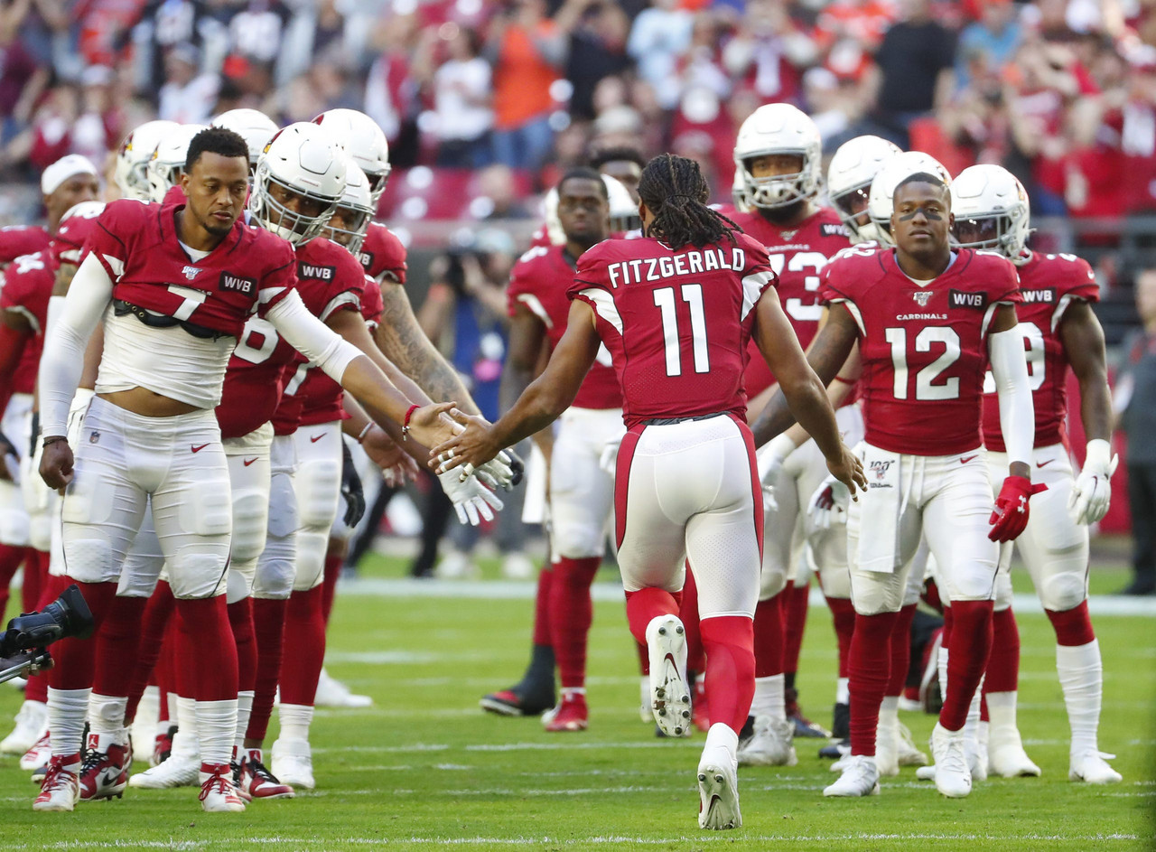 Predicting the Arizona Cardinals 2020 roster
