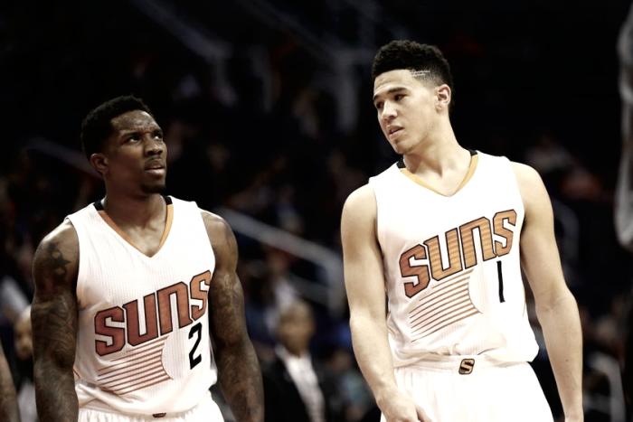 NBA - I Raptors cadono in Arizona: vince Phoenix. I Mavericks approfittano del solito calo dei Lakers ed espugnano lo Staples