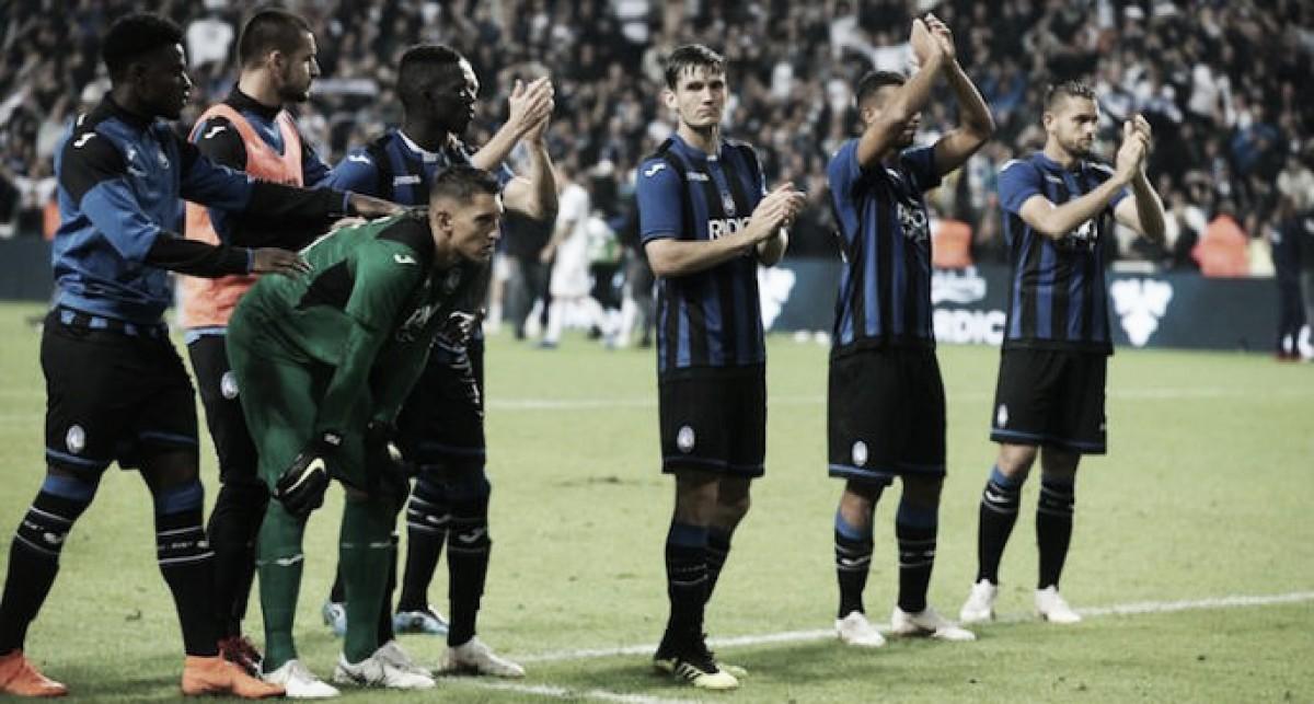 Atalanta é derrotada nos pênaltis para Copenhague, que garante vaga na fase de grupos da UEL
