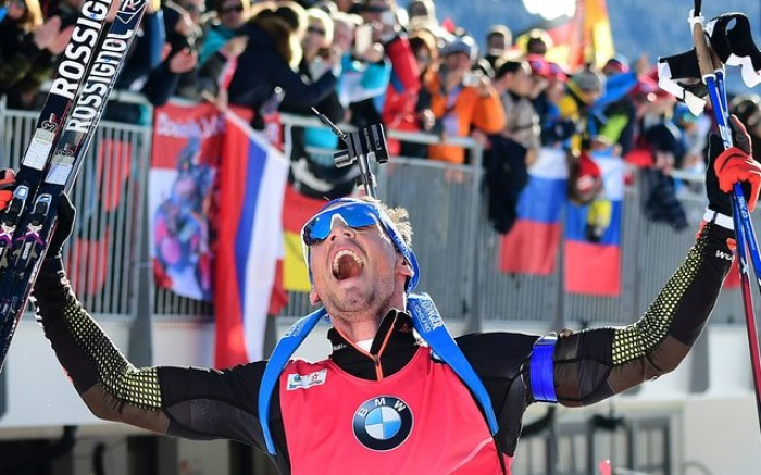 Biathlon - Hochfilzen 2017, mass start maschile: Schempp rompe la maledizione mondiale!
