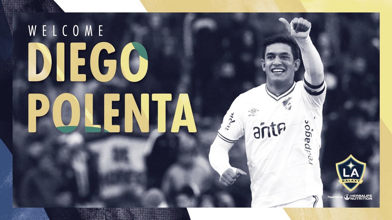 Ocho meses después, volvió a jugar Diego Polenta