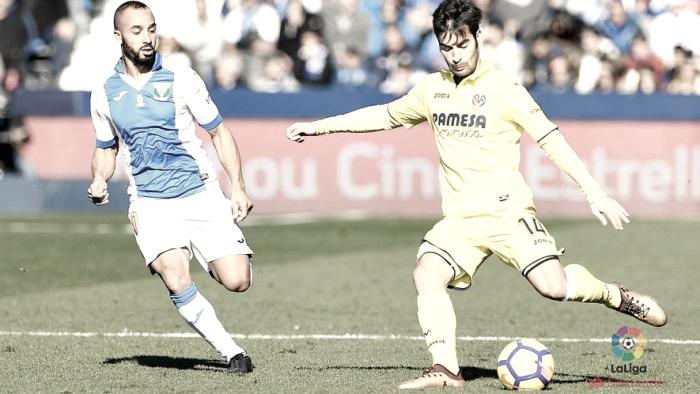 Previa Villarreal - Maccabi: choque intrascendente en el Estadio de la Cerámica