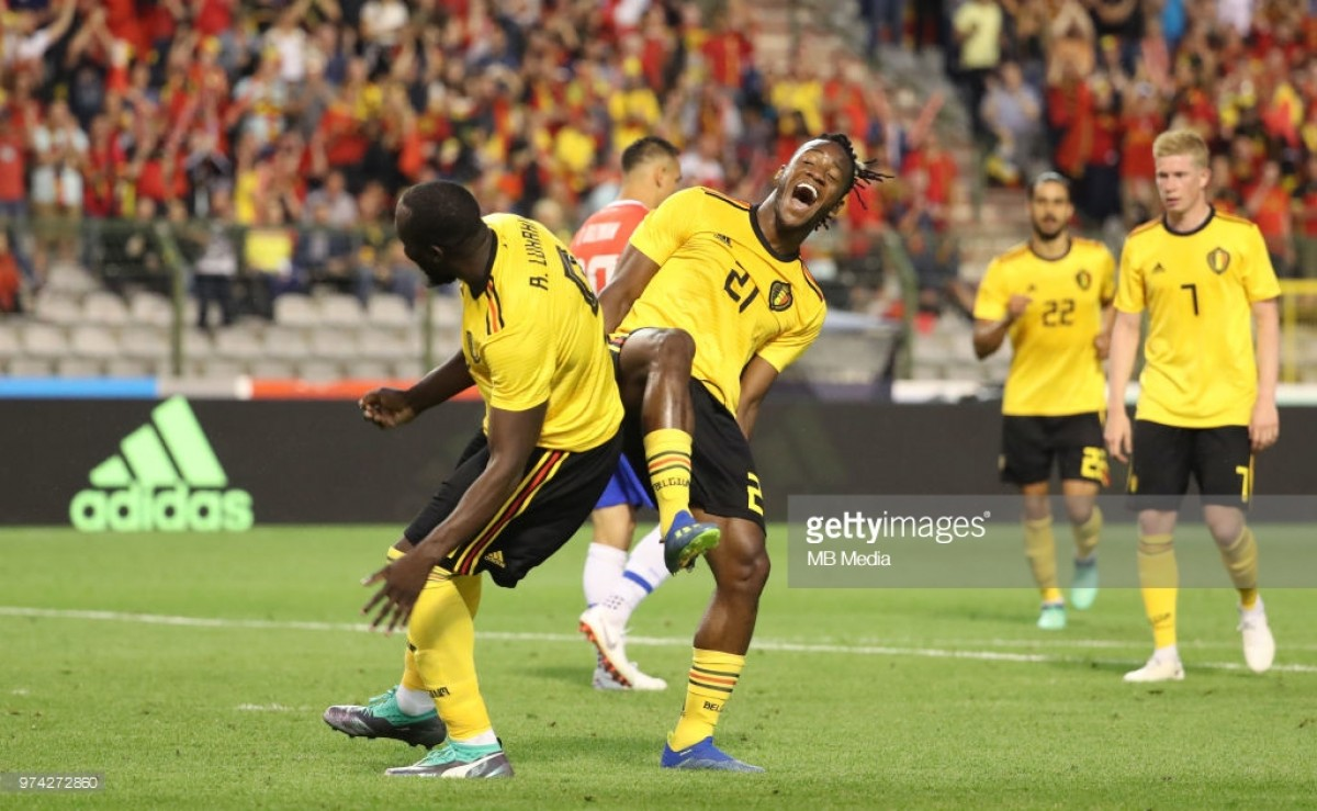 Belgium vs Panama Preview: Red Devils looking to kick-start campaign against World Cup debutants